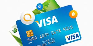 Оплата кредитними картками!